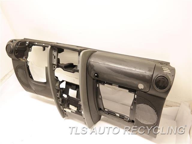 2010 Jeep Wrangler Dash Board 1511 Used A Grade