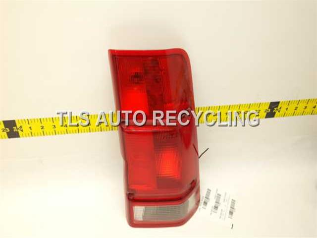 1999 Land Rover Disco Ii Tail Lamp  PASSENGER SIDE TAIL LAMP   XFB000040