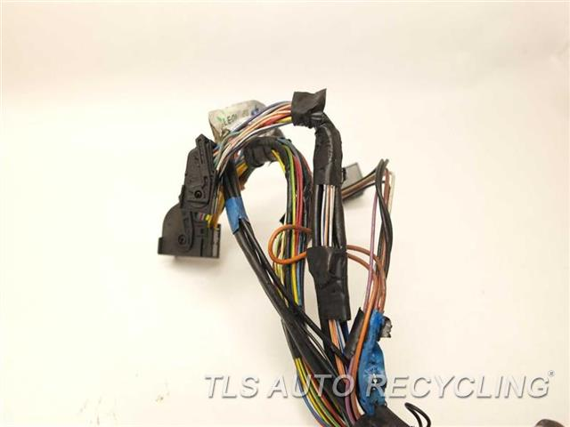 2002 land rover discovery engine wire harness ymd111890