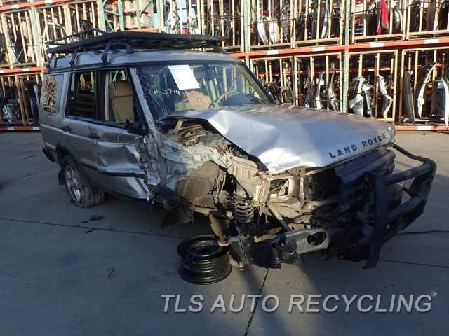 spares ltd land landrover rover accessories britcar used and parts discovery a section uk