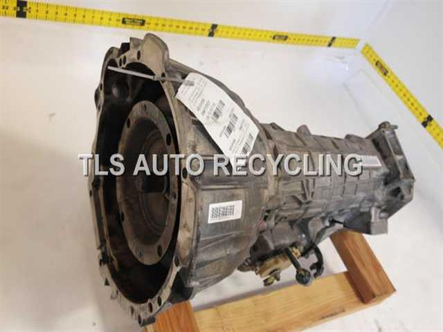 2003 Land Rover Discovery Transmission Automatic