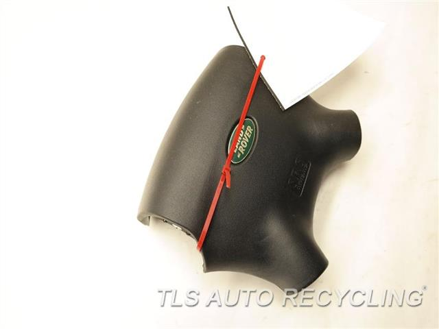 2005 Land Rover Freelandr Air Bag EHM102410LNF        BLACK STEERING WHEEL AIR BAG
