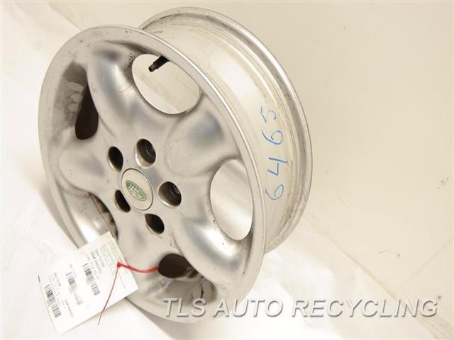 2005 Land Rover Freelandr Wheel  16X6 5 SPOKE ALLOY WHEEL