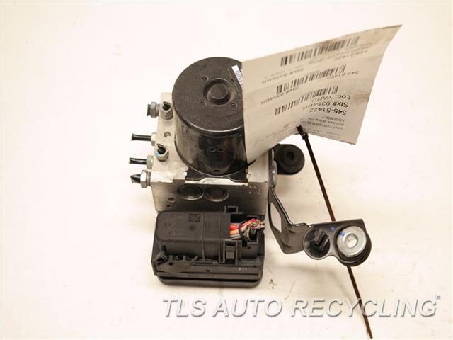 2009 Land Rover Lr2 Abs Pump  ANTI-LOCK BRAKE/ABS PUMP