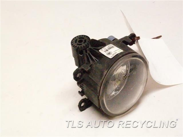 2009 Land Rover Lr2 Front Lamp  LH. FOG-LAMP