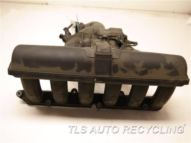 2009 Land Rover Lr2 Intake Manifold  INTAKE MANIFOLD (3.2L)