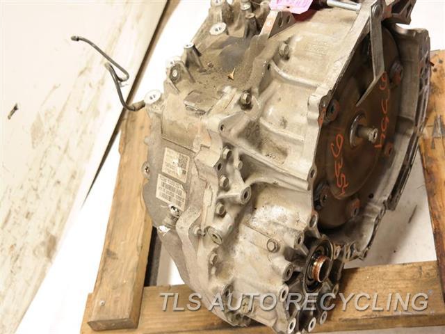 2009 Land Rover Lr2 Transmission  AUTOMATIC TRANSMISSION 1 YR WARRANTY
