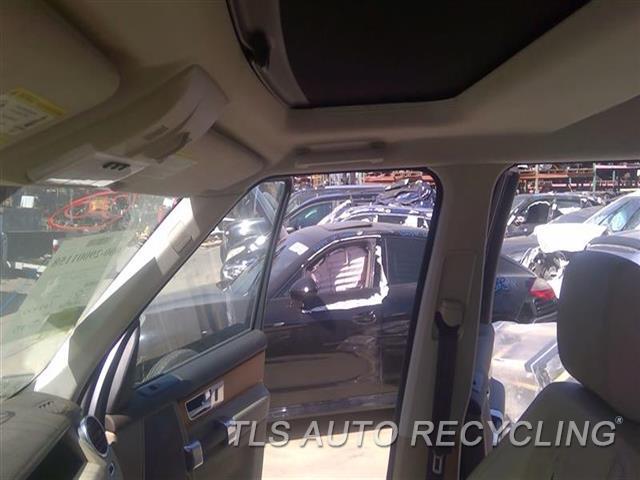 2011 Land Rover Lr4 Air Bag  RH,(FRONT), PASSENGER, ROOF, FRONT