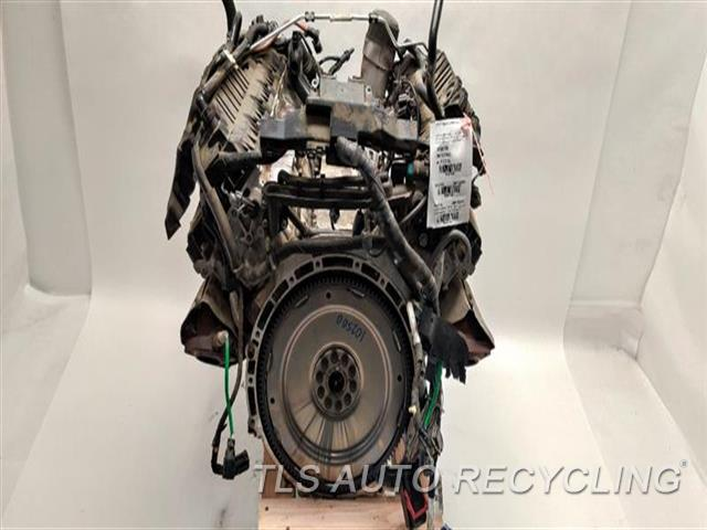 2011 Land Rover Lr4 Engine Assembly  ENGINE ASSEMBLY 1 YEAR WARRANTY