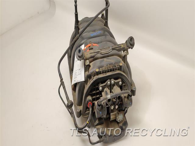 2011 Land Rover Lr4 Intake Manifold  5.0L INTAKE MANIFOLD