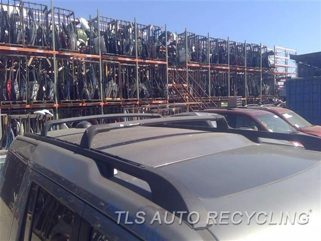 2011 Land Rover Lr4 Roof Rack  LAGGAGE RACK COMPLETE ASSEMBLY