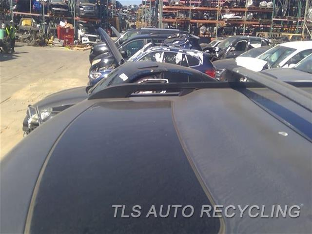 2011 Land Rover Lr4 Roof Assembly  GRY,SUN,SUNROOF
