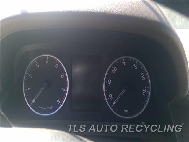 2011 Land Rover Lr4 Speedo Head/cluster  (5.0L, CLUSTER), MPH, CHECK ID