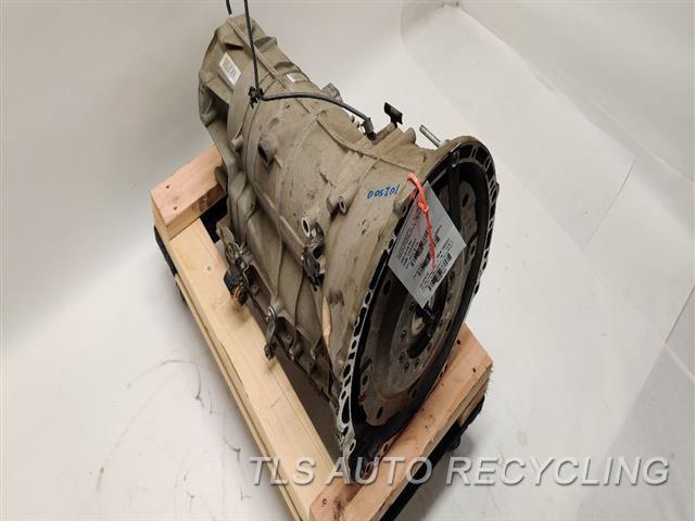 2011 Land Rover Lr4 Transmission  AUTOMATIC TRANSMISSION 1 YR WARRANTY