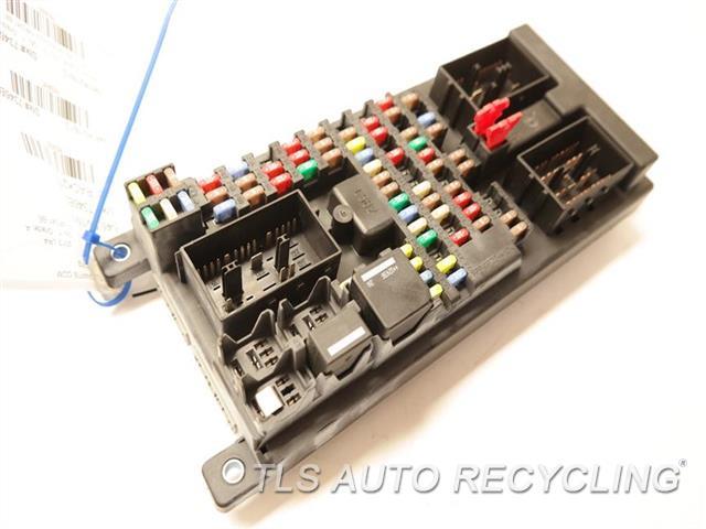 lr4 fuse box 2013 land rover lr4 fuse box - 22-14041- - used - a grade. #3