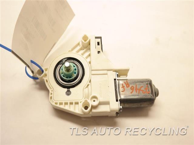 2013 Land Rover Lr4 Power Window Motor Ah22 14b552 Aa