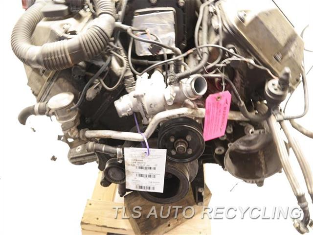 2003 Land Rover Range Rover Engine Assembly  ENGINE ASSEMBLY 1 YEAR WARRANTY