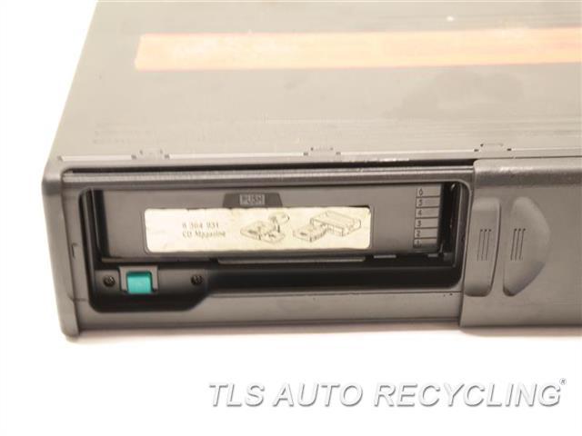 2003 Land Rover Range Rover Radio Audio / Amp  CD CHANGER 65126946990