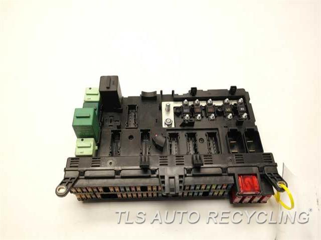 2004 land rover range rover fuse box front engine fuse box ypp000020