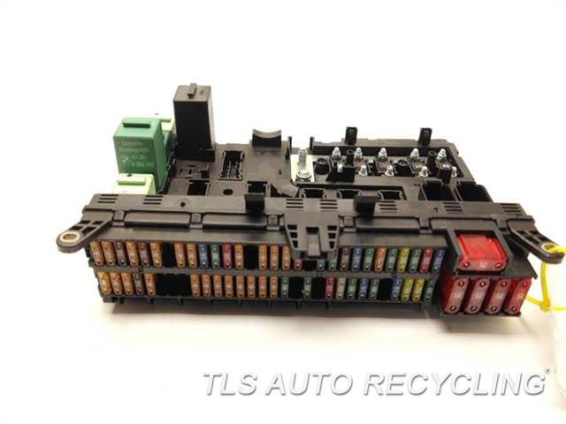 2004 land rover range rover fuse box front engine fuse box rh tlsautorecycling com  2004 range rover hse fuse box diagram