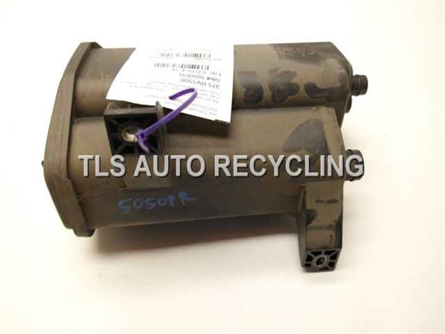 2006 Land Rover Range Rover Fuel Vapor Canister WTB000083 FUEL VAPOR CANISTER WTB000073