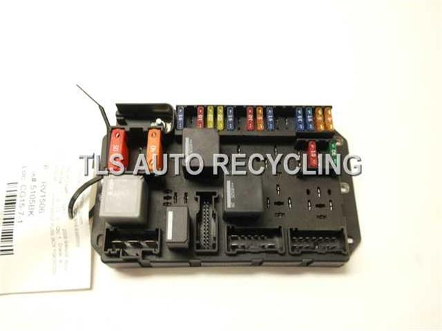 2006 Land Rover Range Rover Fuse Box - Yqe500090engine Compartment Fuse Box Yqe50009 - Used