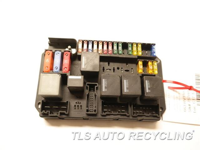 fuse box on 2007 range rover 2007 land rover range rover - 500370 - used - a grade. #5