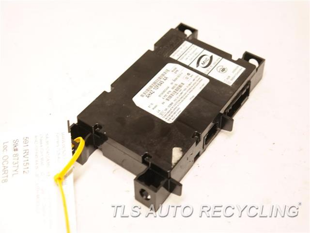 2012 Land Rover Range Rover Chassis Cont Mod  AH42-10F845-AA BLUETOOTH MODULE