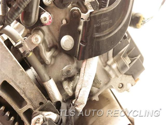 2012 Land Rover Range Rover Engine Assembly  ENGINE ASSEMBLY 1 YEAR WARRANTY