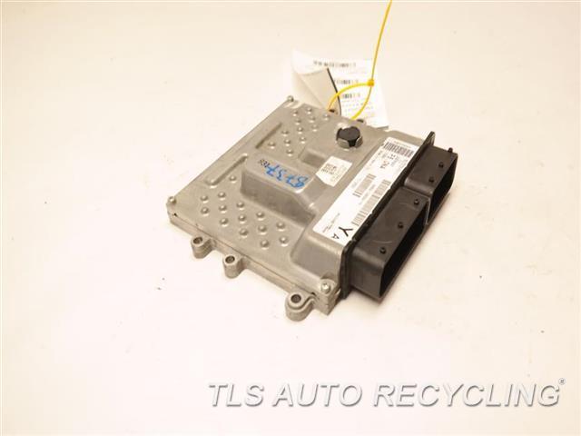 2012 Land Rover Range Rover Eng/motor Cont Mod COMPUTER 8W8312B684YA ENGINE CONTROL ECU