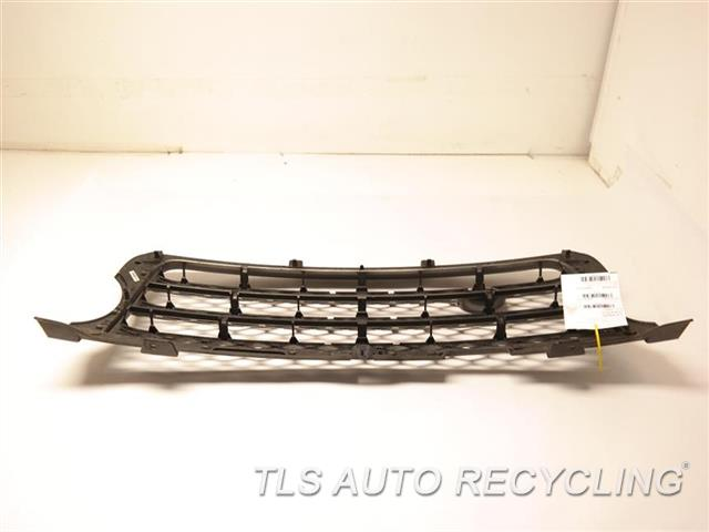 2012 Land Rover Range Rover Grille  GRY,(UPPER), MESH-HONEYCOMB
