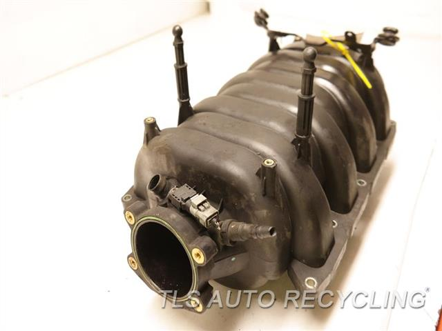 2012 Land Rover Range Rover Intake Manifold  (5.0L), W/O SUPERCHARGED
