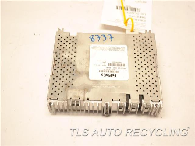 2012 Land Rover Range Rover Radio Audio / Amp  9H22-19C034-AC SATELLITE TUNER