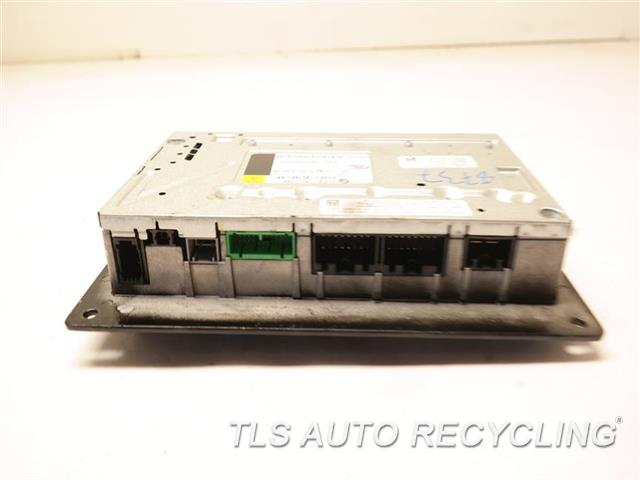 2012 Land Rover Range Rover Radio Audio / Amp  AMPLIFIER AH4219C164AK
