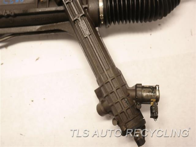 2012 Land Rover Range Rover Steering Gear Rack  POWER RACK AND PINION