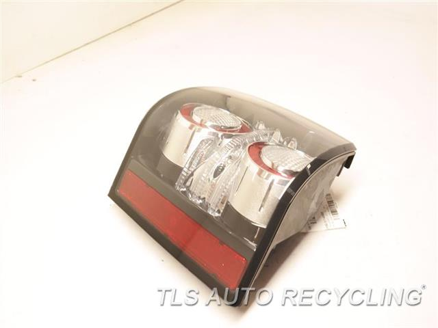 2012 Land Rover Range Rover Tail Lamp  RH,(BLACK HOUSING), R.