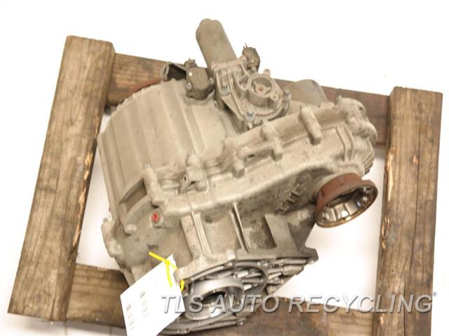 2012 Land Rover Range Rover Transfer Case Assy  TRANSFER CASE