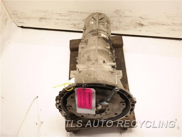 2012 Land Rover Range Rover Transmission  AUTOMATIC TRANSMISSION 1 YR WARRANTY