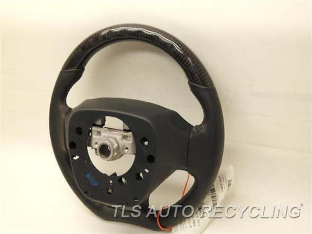 2011 lexus ct 200h steering wheel 45100 76060 c1 used. Black Bedroom Furniture Sets. Home Design Ideas