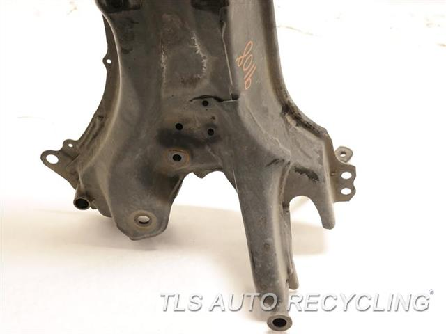 2011 Lexus Ct 200h Sub Frame  FRONT, (SUSPENSION), REAR (SUBFRAME