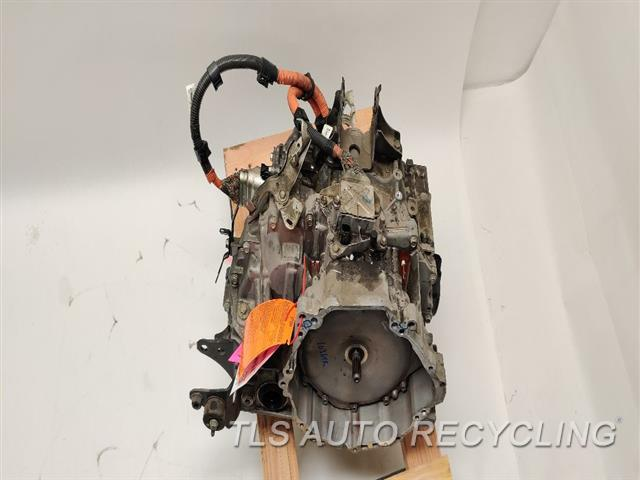2011 Lexus Ct 200h Transmission  AUTOMATIC TRANSMISSION 1 YR WARRANTY