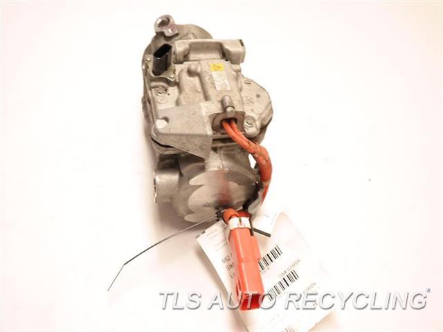 2013 Lexus Ct 200h Ac Compressor  AC COMPRESSOR