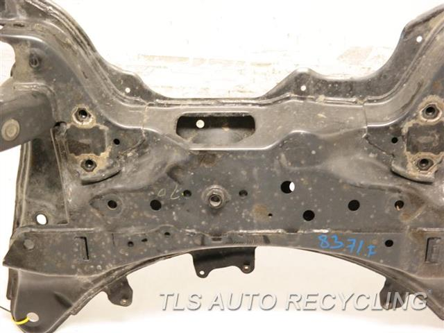 2014 Lexus Ct 200h Sub Frame  FRONT, (SUSPENSION), REAR (CRADLE)