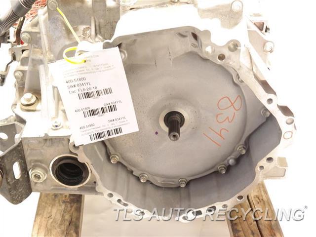 2014 Lexus Ct 200h Transmission  AUTOMATIC TRANSMISSION 1 YR WARRANTY