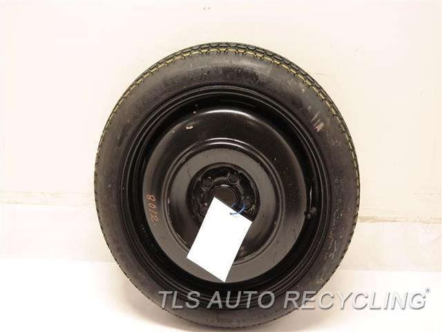 2014 Lexus Ct 200h Wheel  17X4 SPARE WHEEL