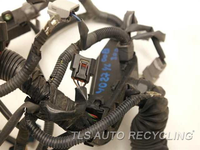 2000 Lexus Es 300 Engine Wire Harness
