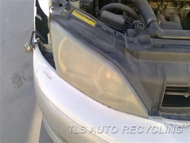 2000 Lexus Es 300 Headlamp Assembly NEEDS BUFF RH,R., W/O XENON