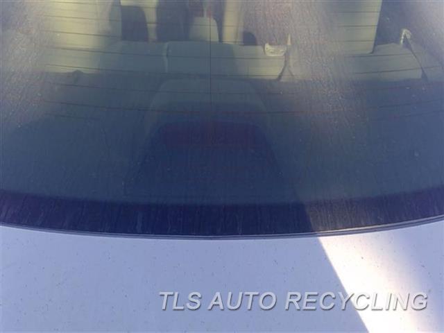 2000 Lexus Es 300 High Mtd Stop Lamp  AVOIDANCE LAMP