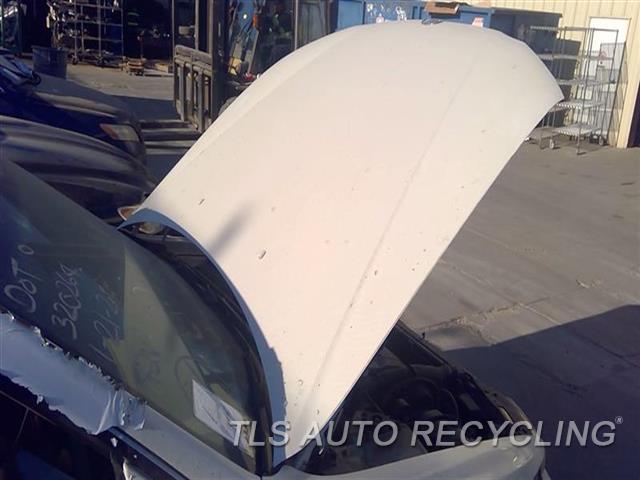 2000 Lexus Es 300 Hood CHIPS 2T1,WHT