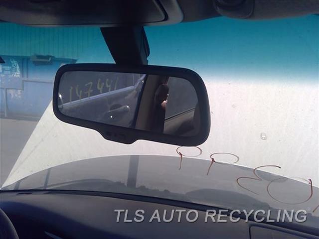 2000 Lexus Es 300 Rear View Mirror Interior  TAN,(AUTOMATIC DIMMING)